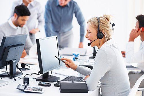 Call center CRM Integration Jaipur